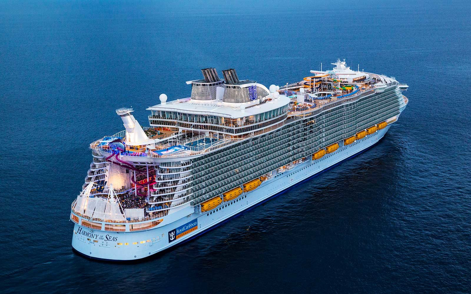 Explore The Beauty Of Caribbean: Five Things To Know About Royal Caribbean International's