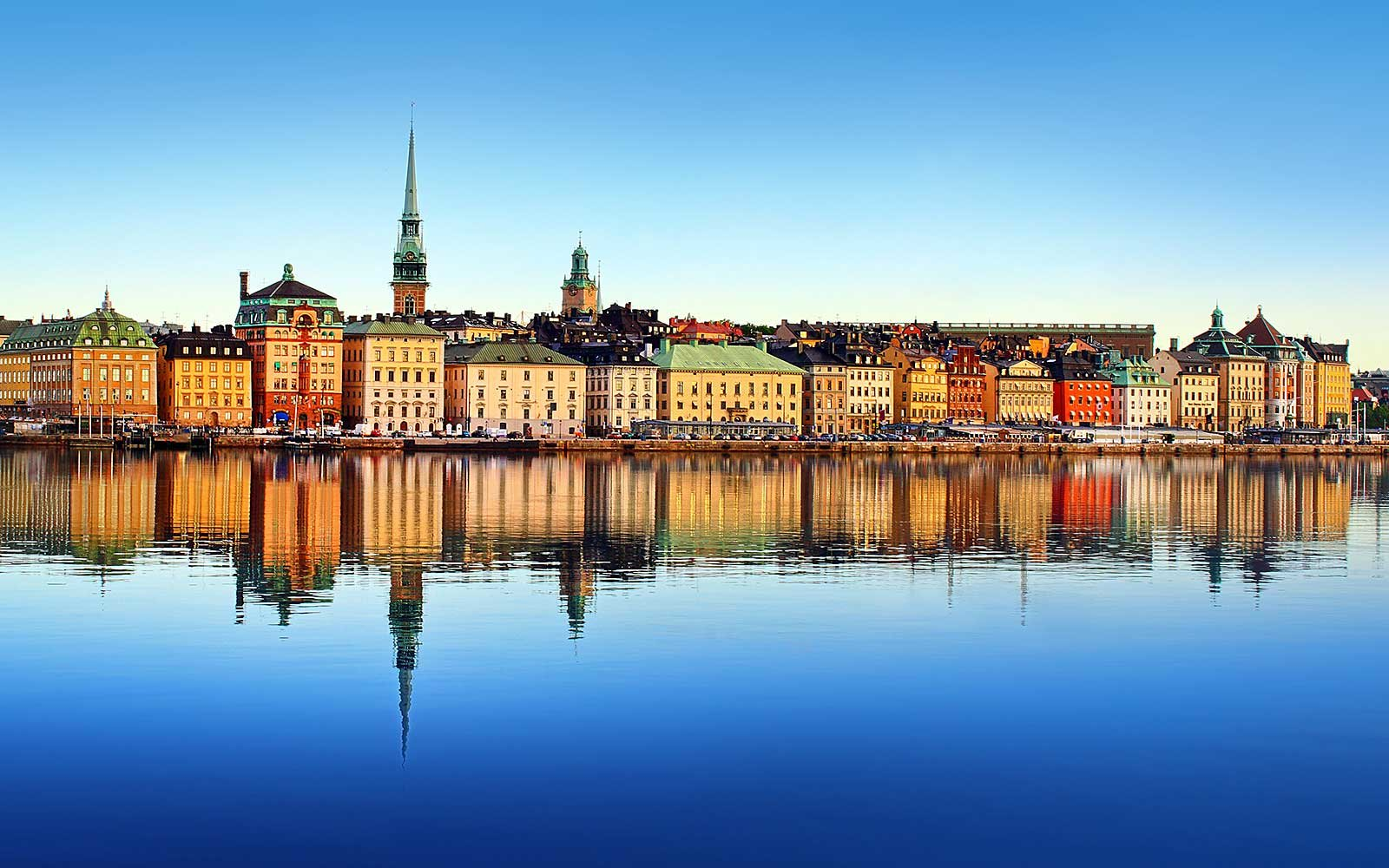 Fly to Scandinavia for Only $275 Round-trip