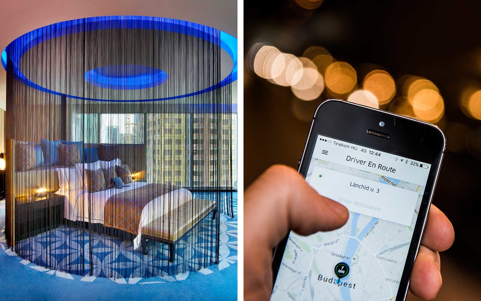 SPG & Uber: Starwood is Devaluing Its Points Program with Uber
