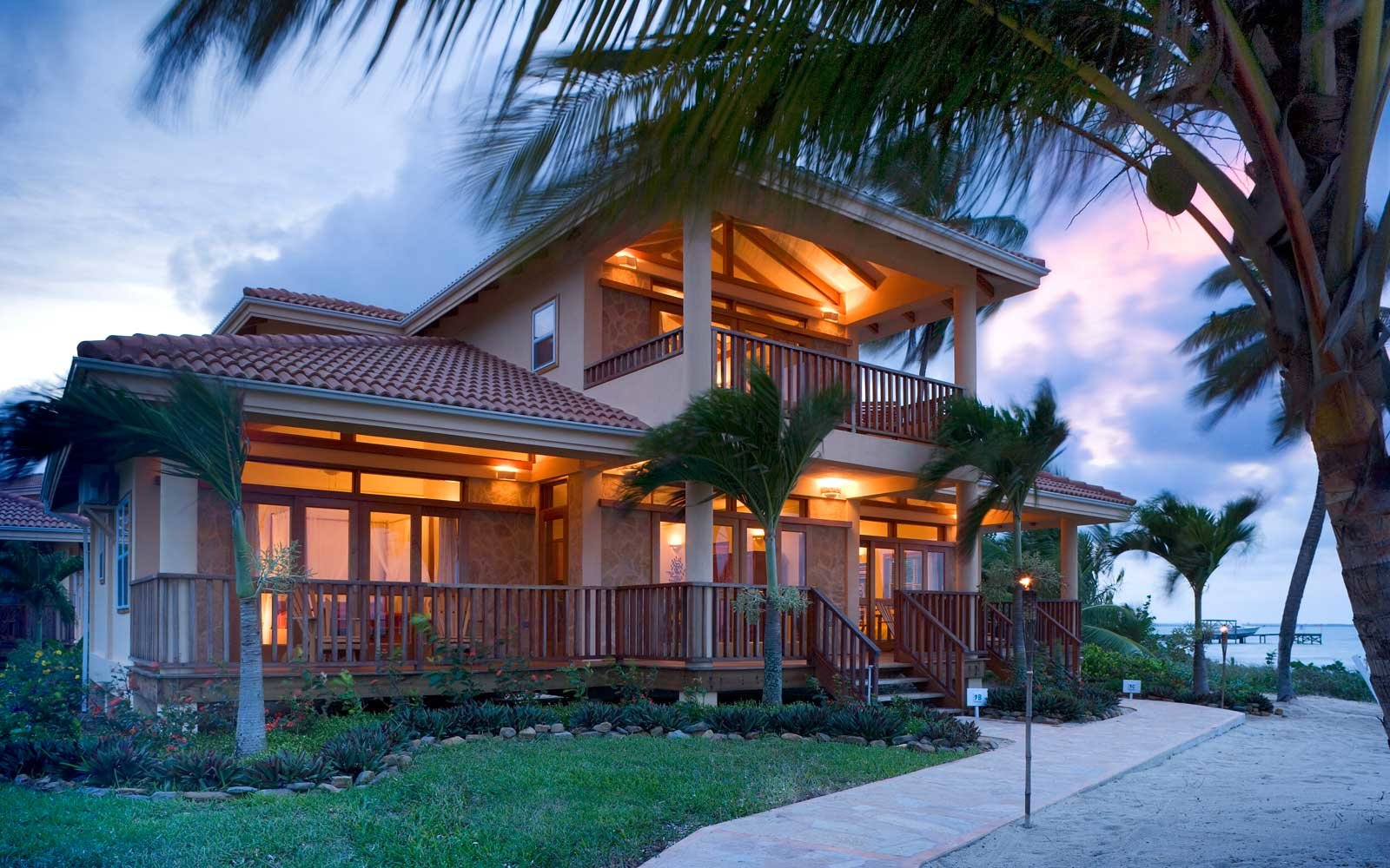 Top All Inclusive Belize Resorts Travel Leisure
