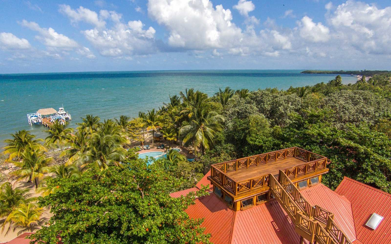 All-Inclusive Resorts in Belize