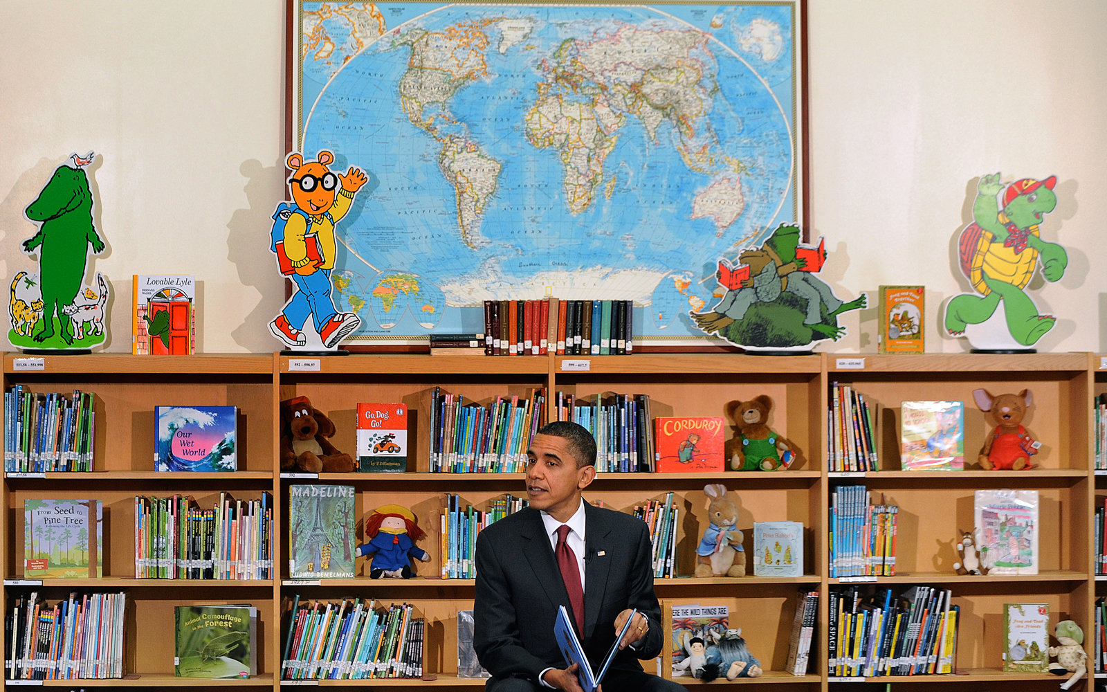 Books That Obama Recommends
