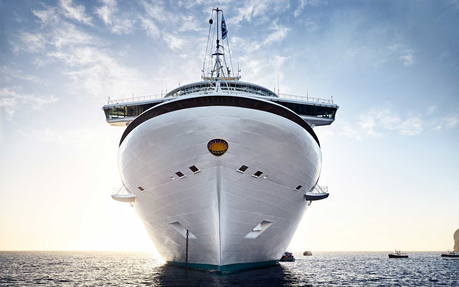 Five Things To Know About Princess Cruises Ruby Cruise Ship Travel Leisure