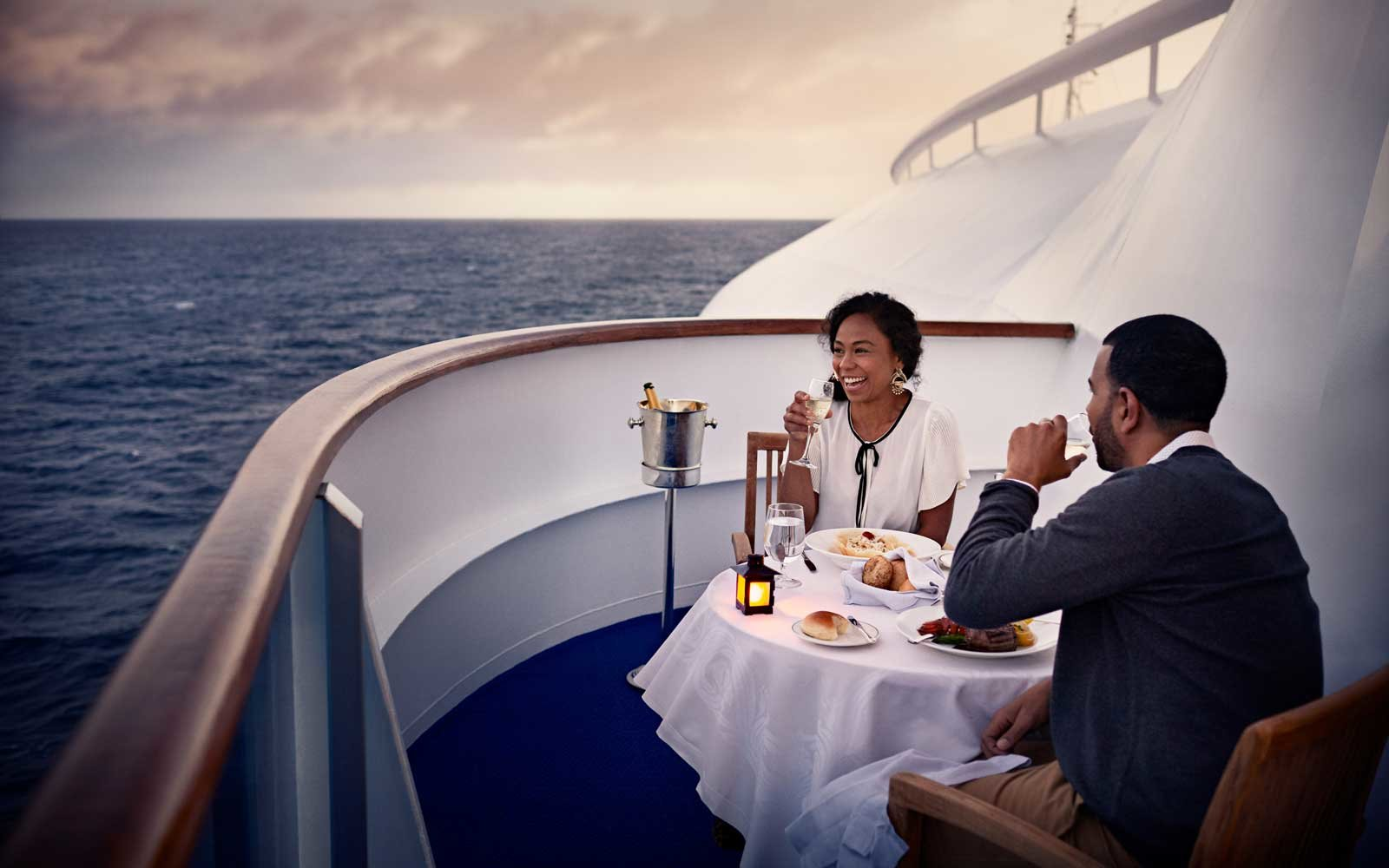 Five Things To Know About Princess Cruises Ruby Cruise