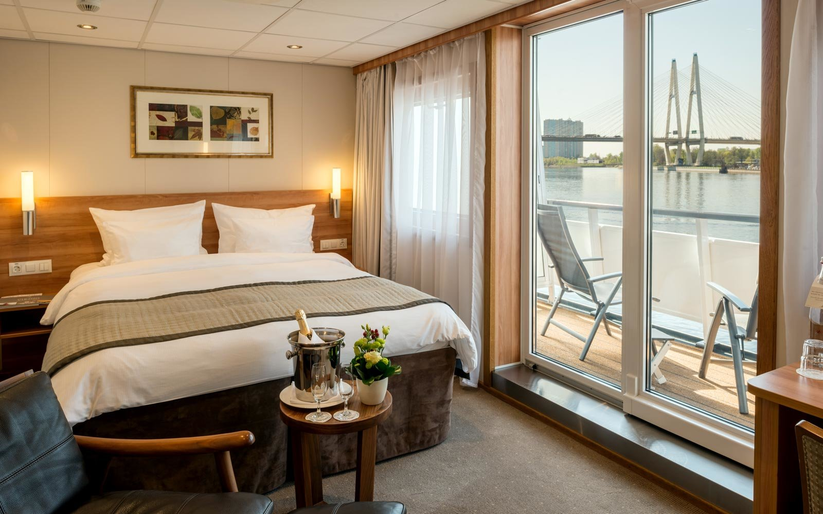 Five Things To Know About Viking River Cruises Gefjon
