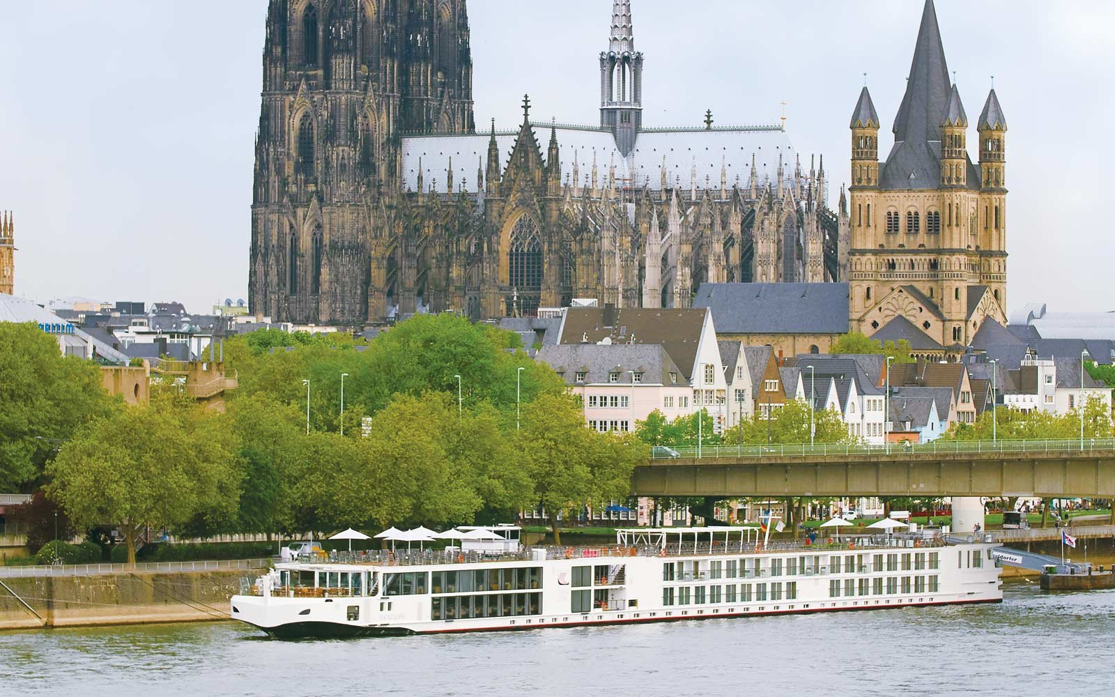 Five Things To Know About Viking River Cruises Lofn