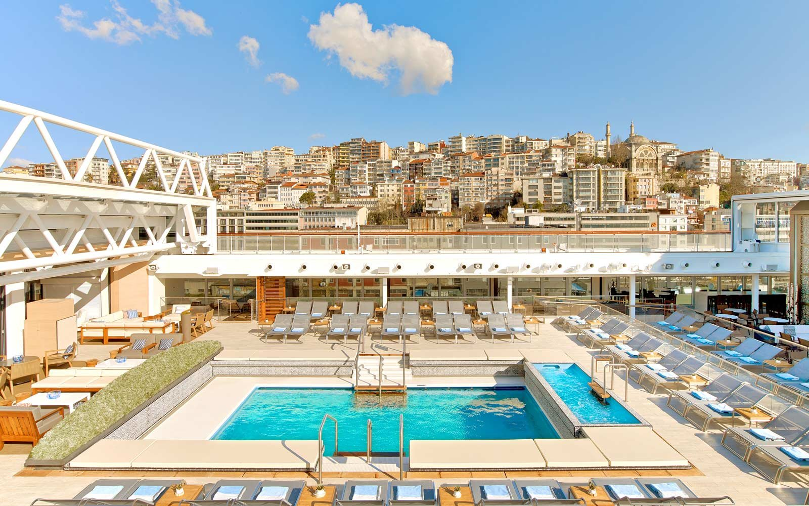 five things to know about viking ocean cruises' star cruise ship