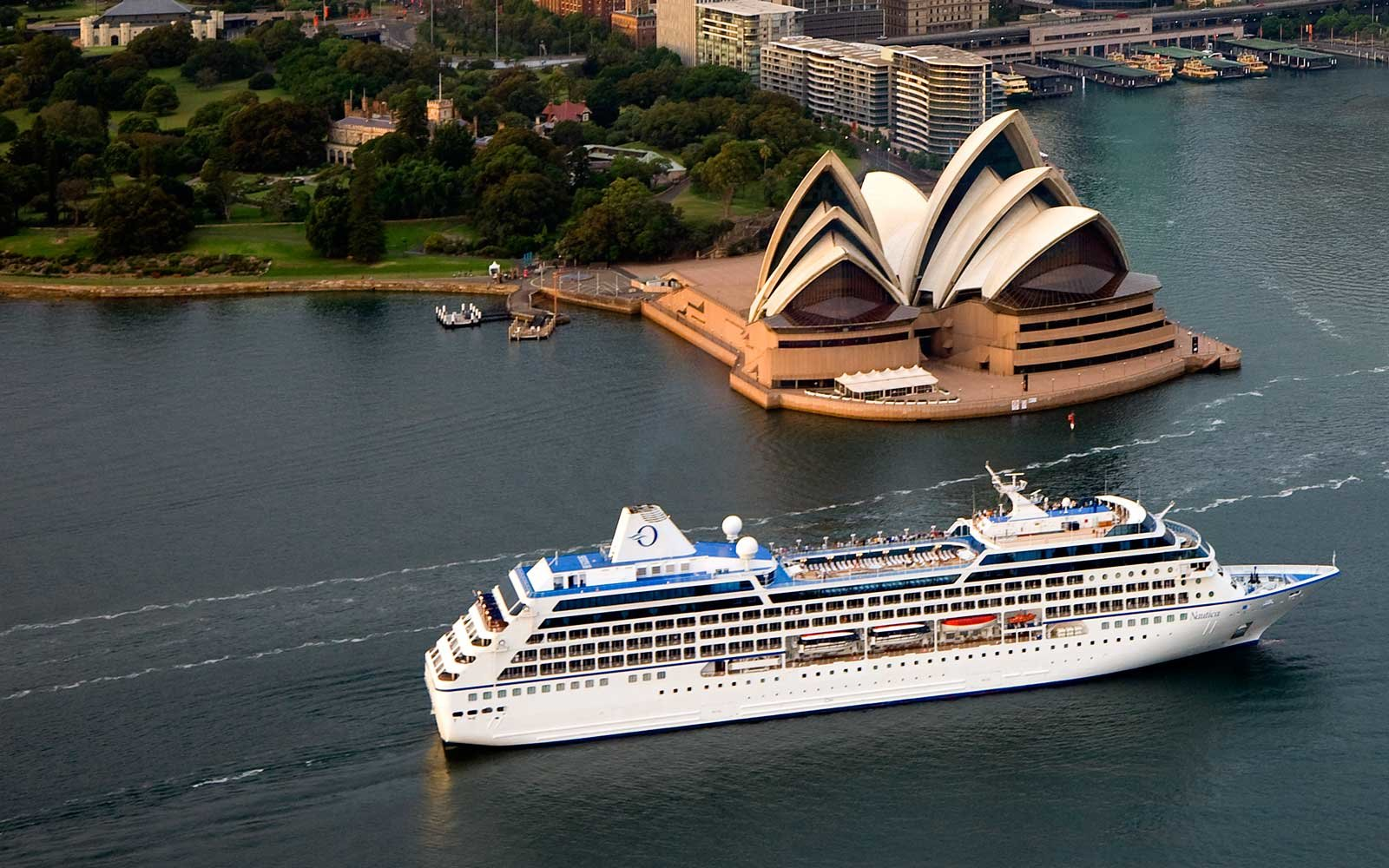 Five Things To Know About Oceania Cruises Insignia Cruise