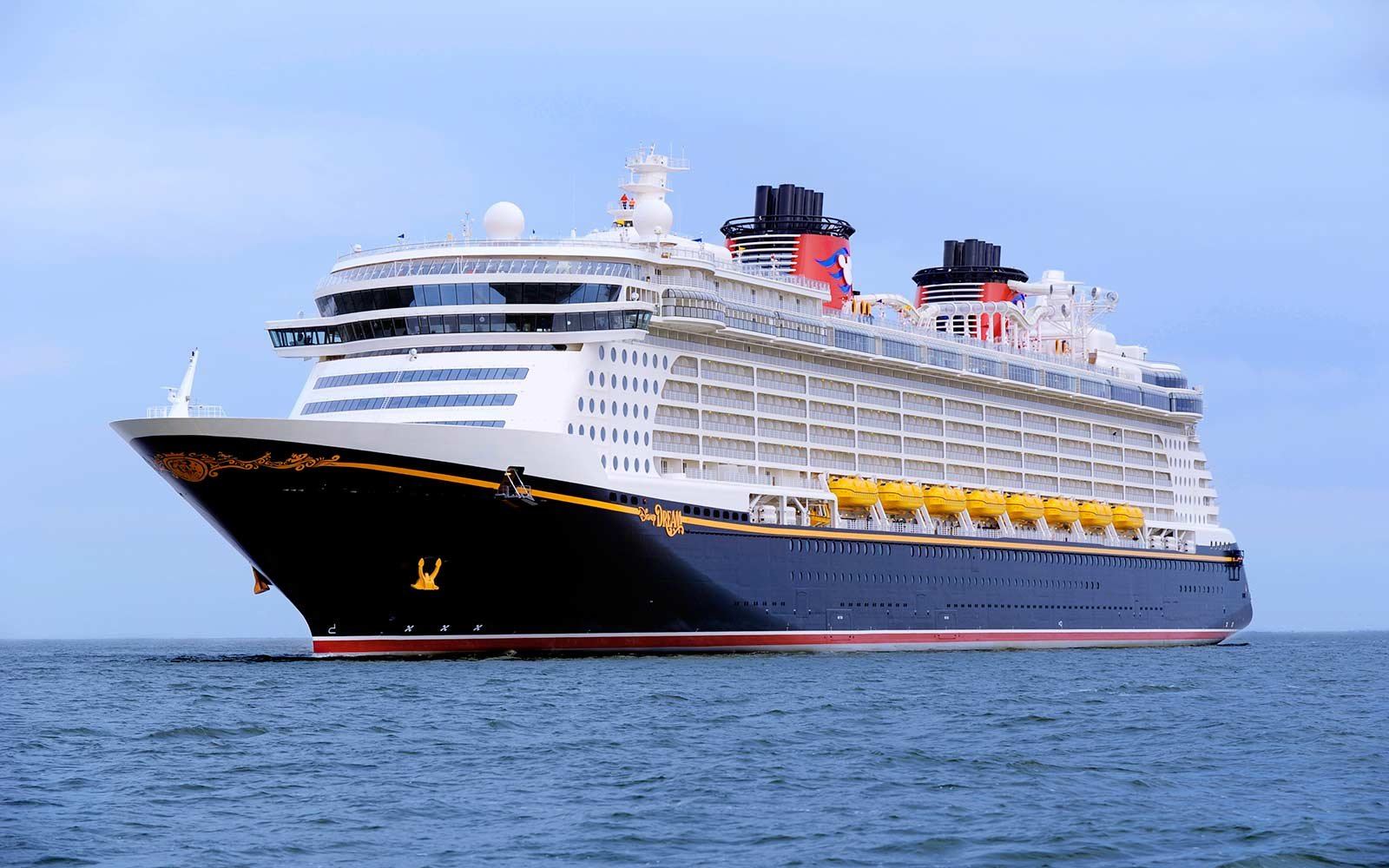 Five Things To Know About Disney Cruise Line's Dream