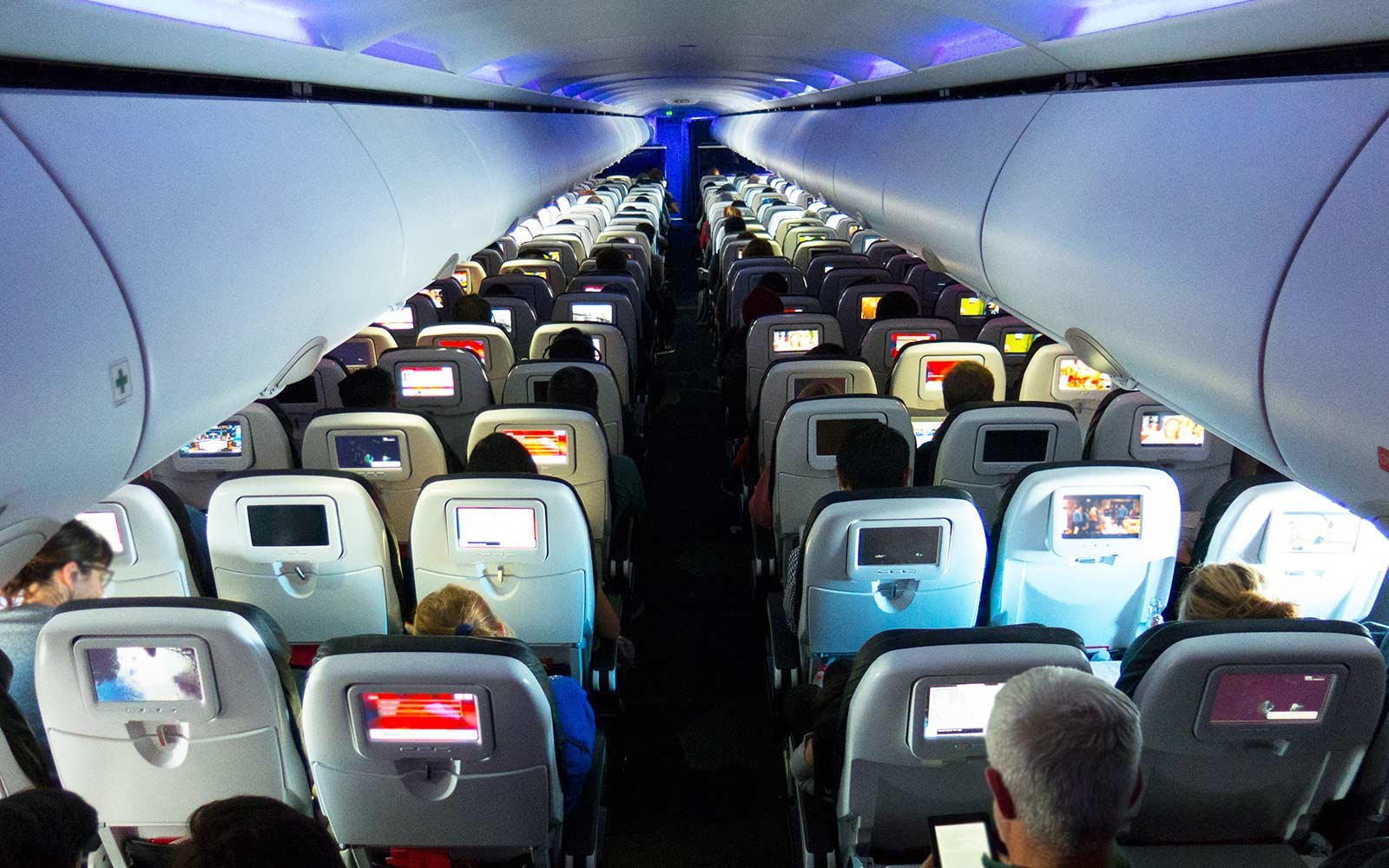 Why Your Next Flight Might Smell Better