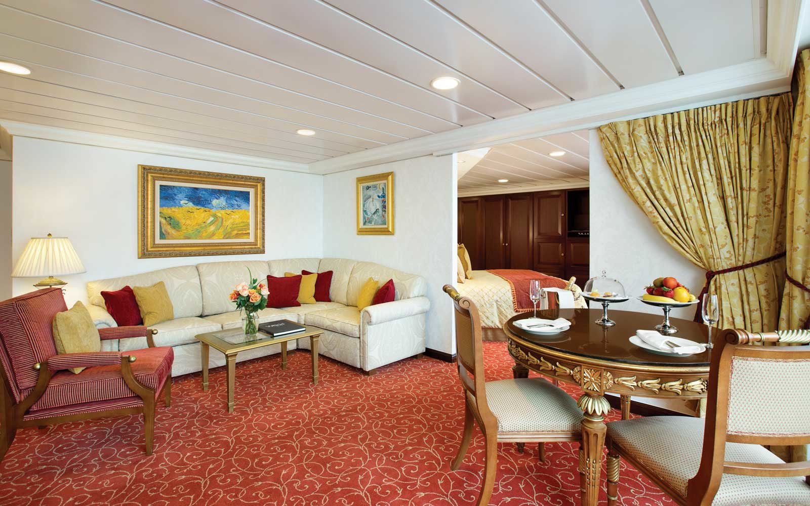 Five Things To Know About Oceania Cruises Regatta Cruise Ship - Oceania regatta cruise ship
