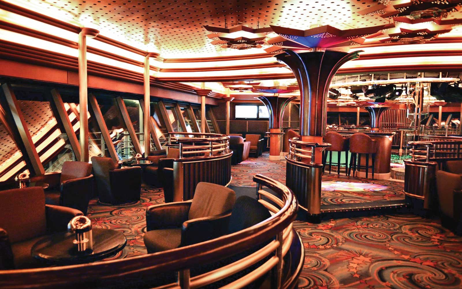 Five Things To Know About Princess Cruises Diamond