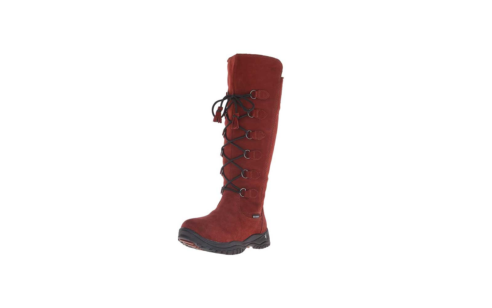7fef207bfd9 15 Functional and Stylish Snow Boots to Get You Through This Winter ...