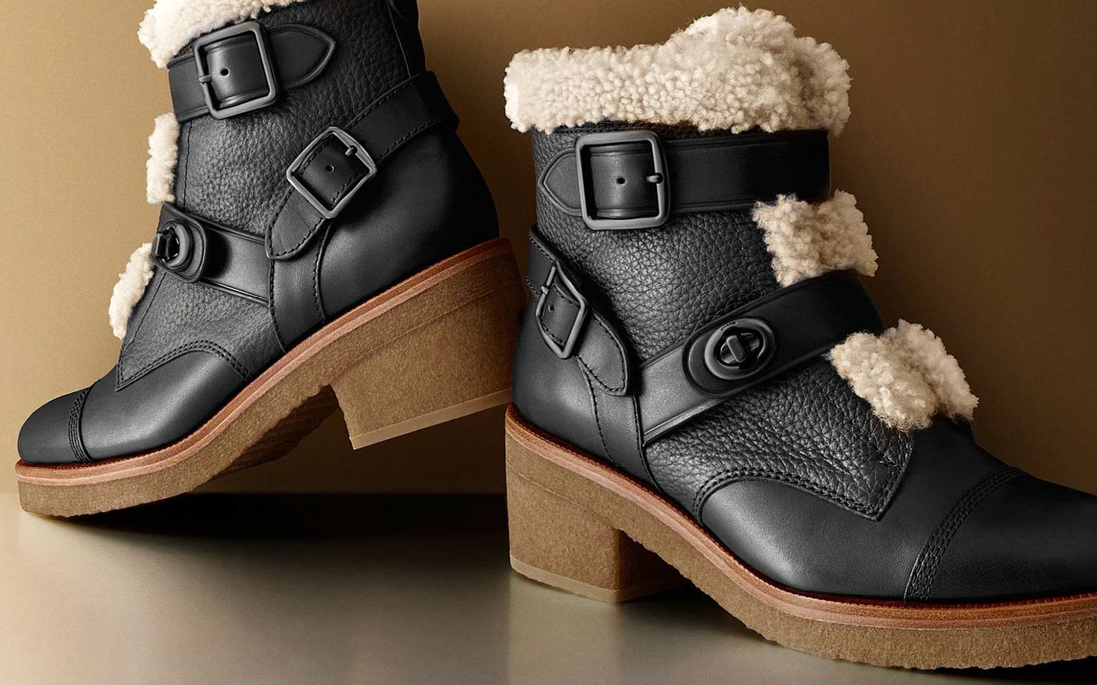 15 functional and stylish snow boots to get you through