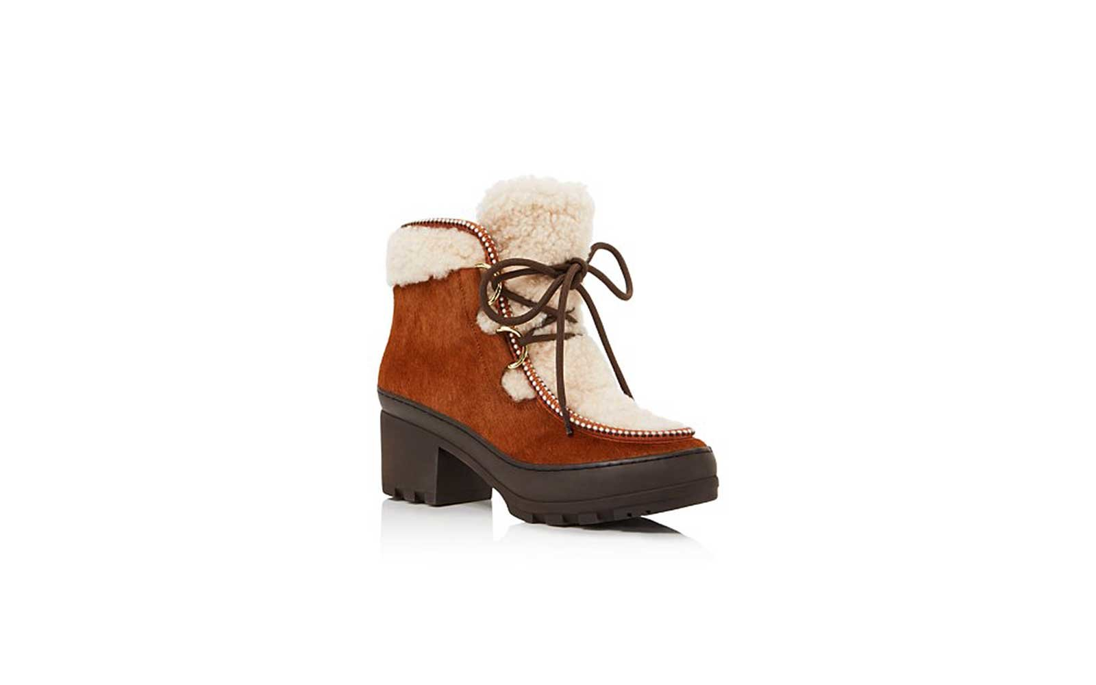 Tory Burch Berkley Booties