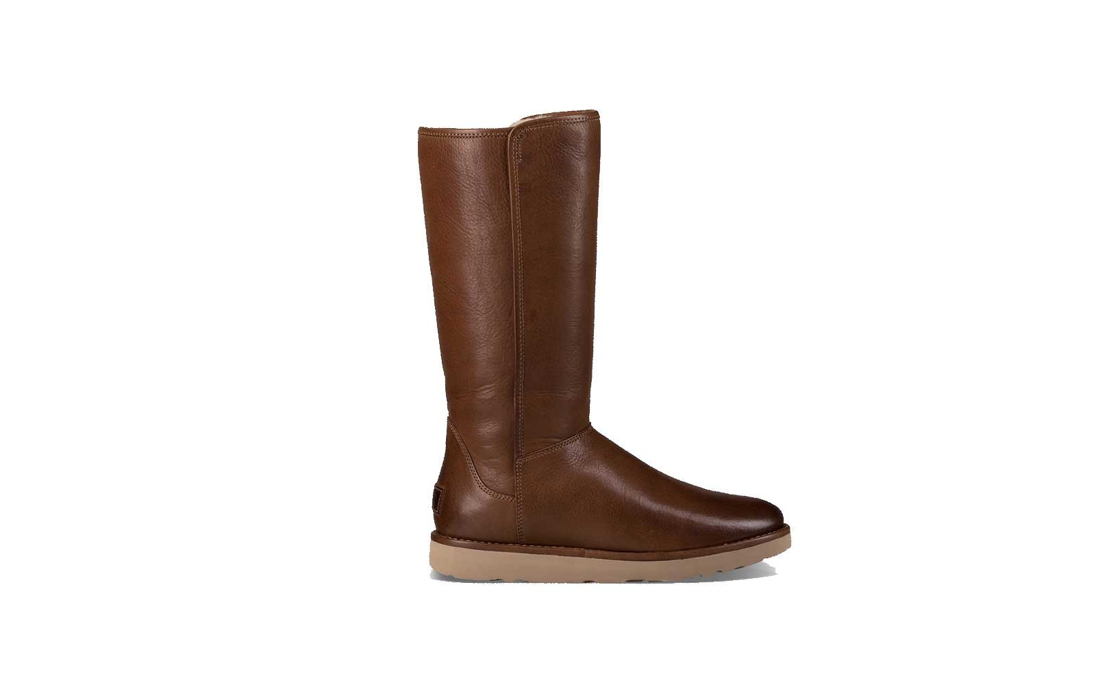 UGG Abree II Boots (in brown)