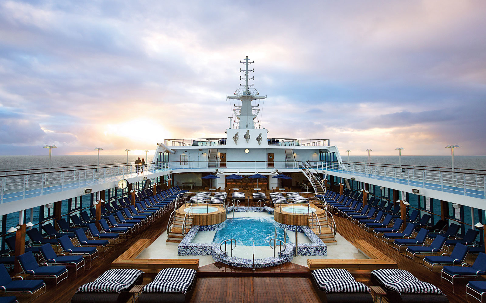 Five Things To Know About Oceania Cruises Nautica Cruise