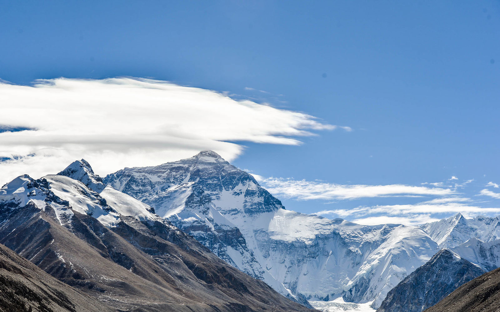 Tragedy at 29,000 Feet: The 10 Worst Disasters on Everest