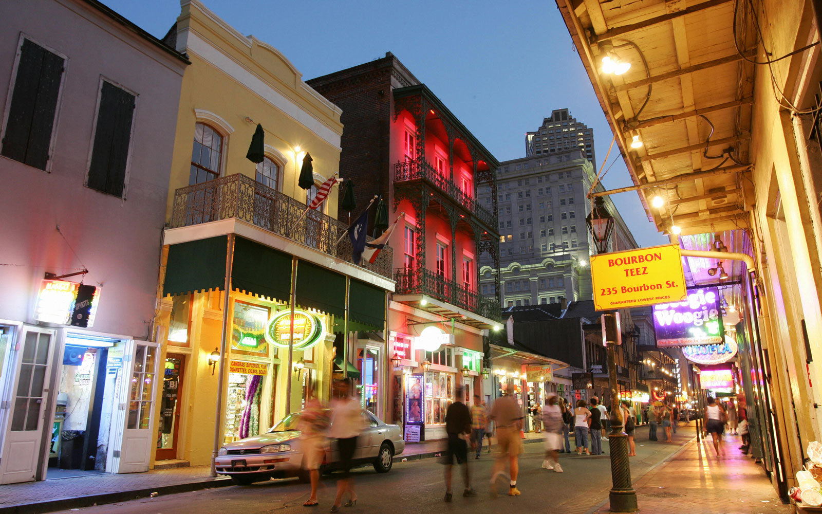 Virgin Hotels Plans New Hotel in New Orleans | Travel ...