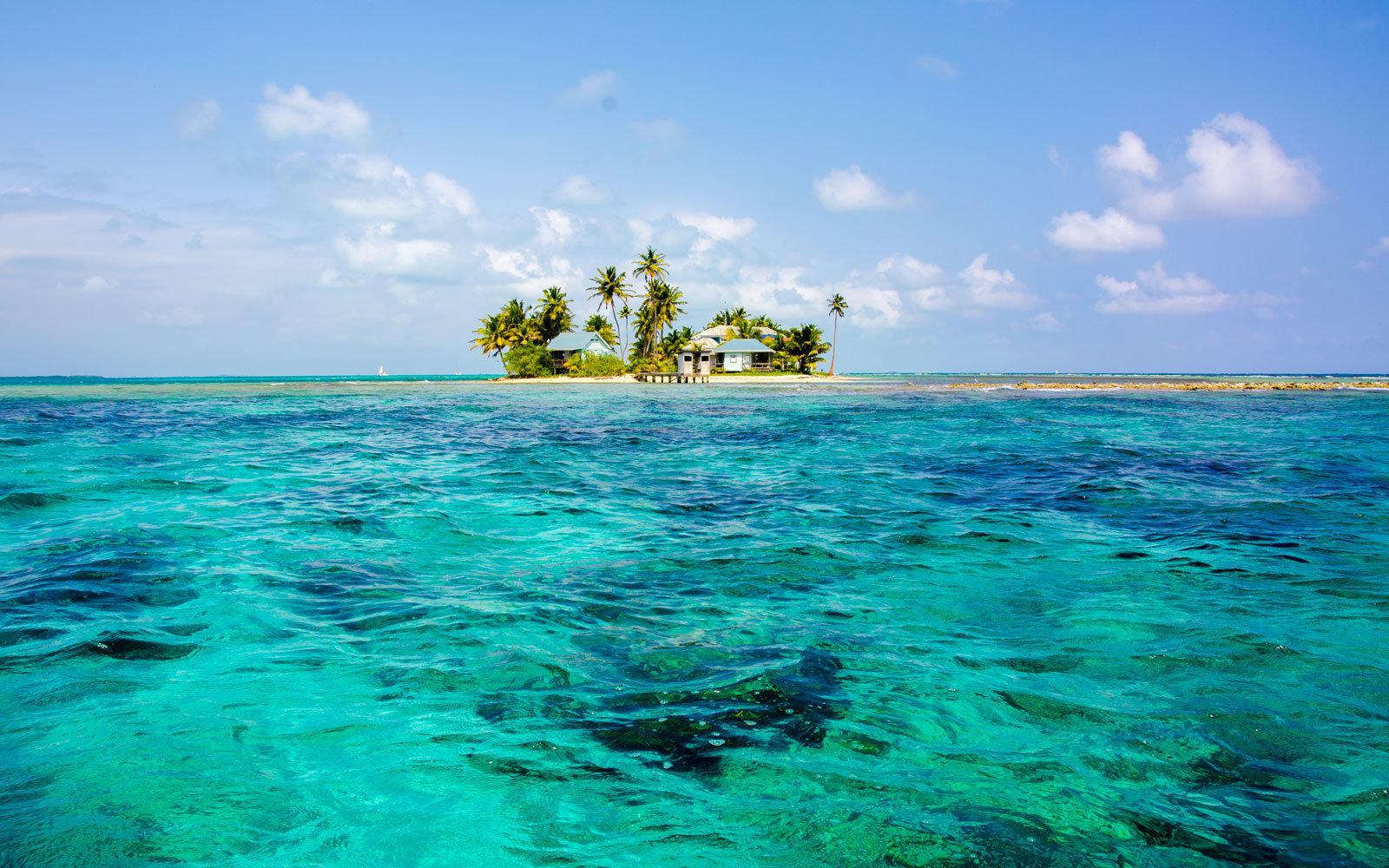 Island In The Pacific For Sale