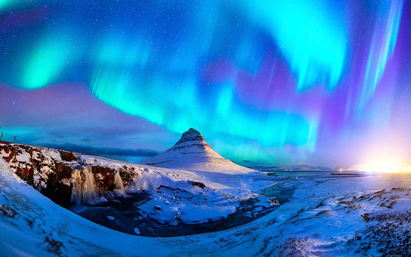 Fly To Iceland For 250 Round Trip Travel Leisure