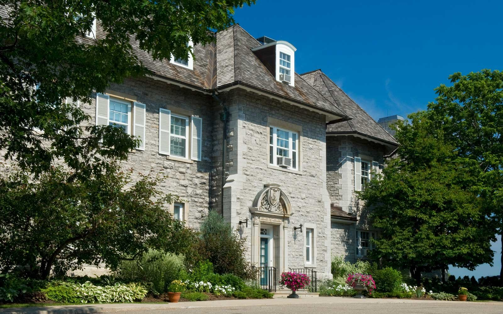 Prime Minister's Residence in Ottawa, Canada