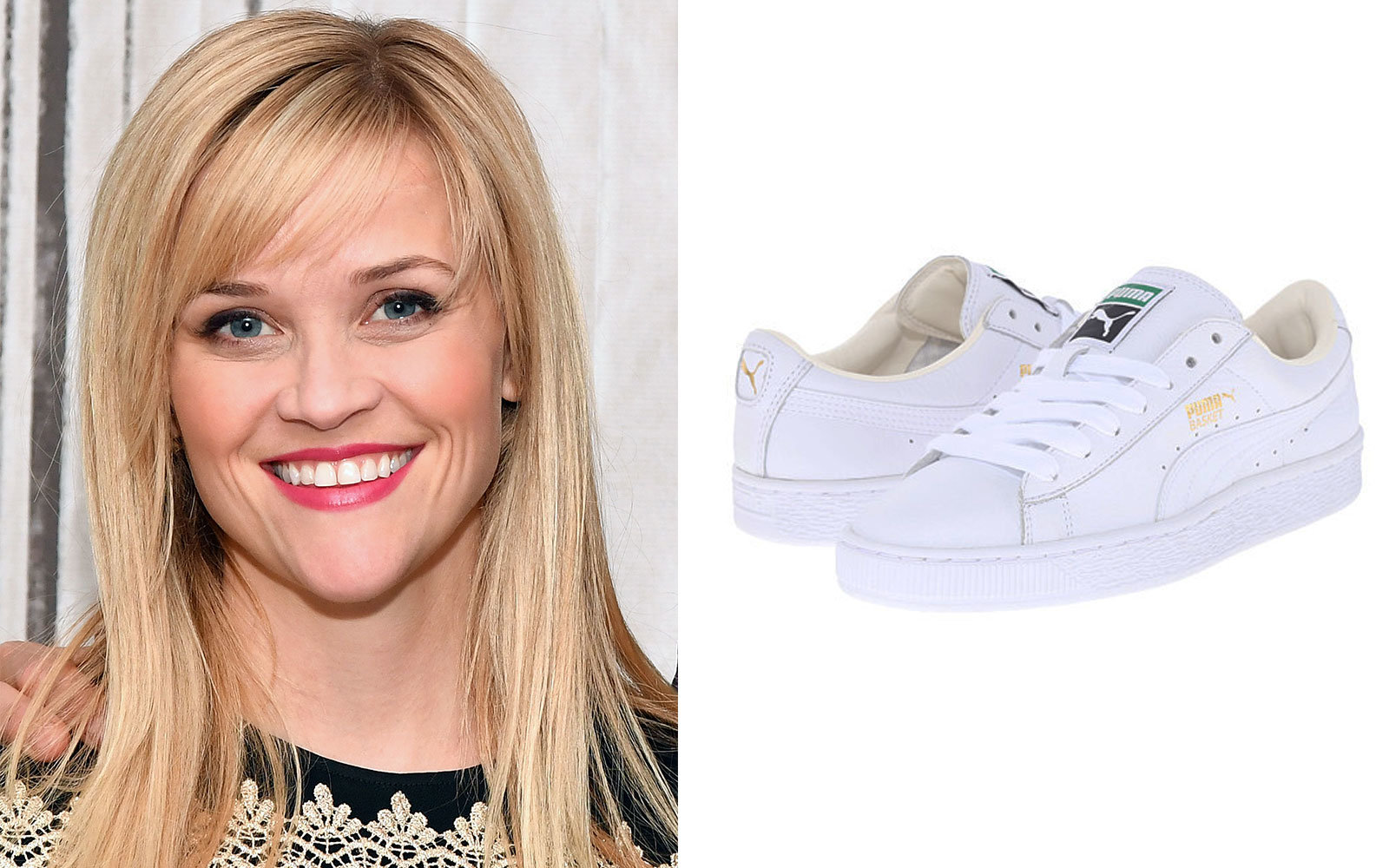 Celebrity Travel Shoes