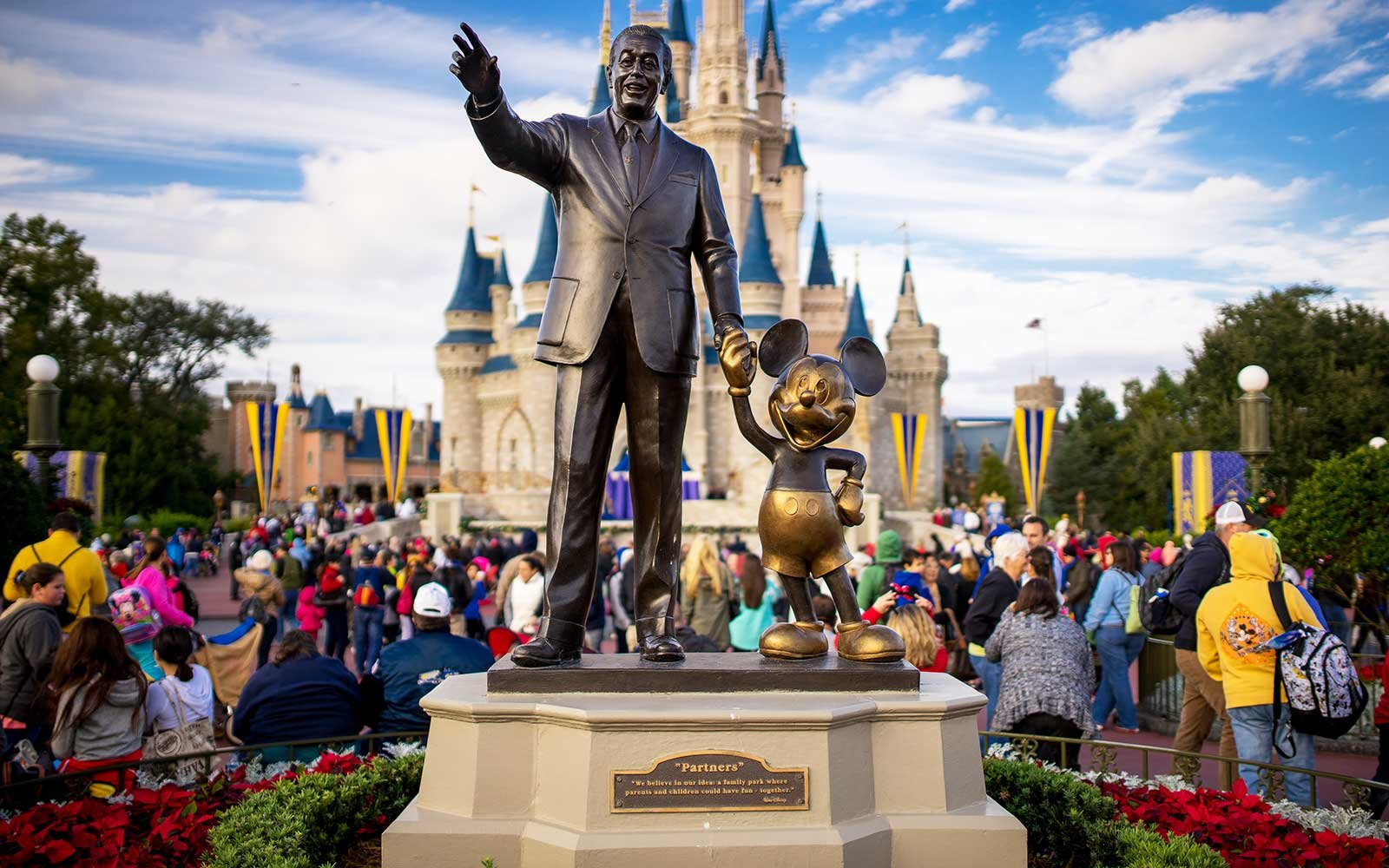 Disney S Update To The Magic Kingdom Schedule Could