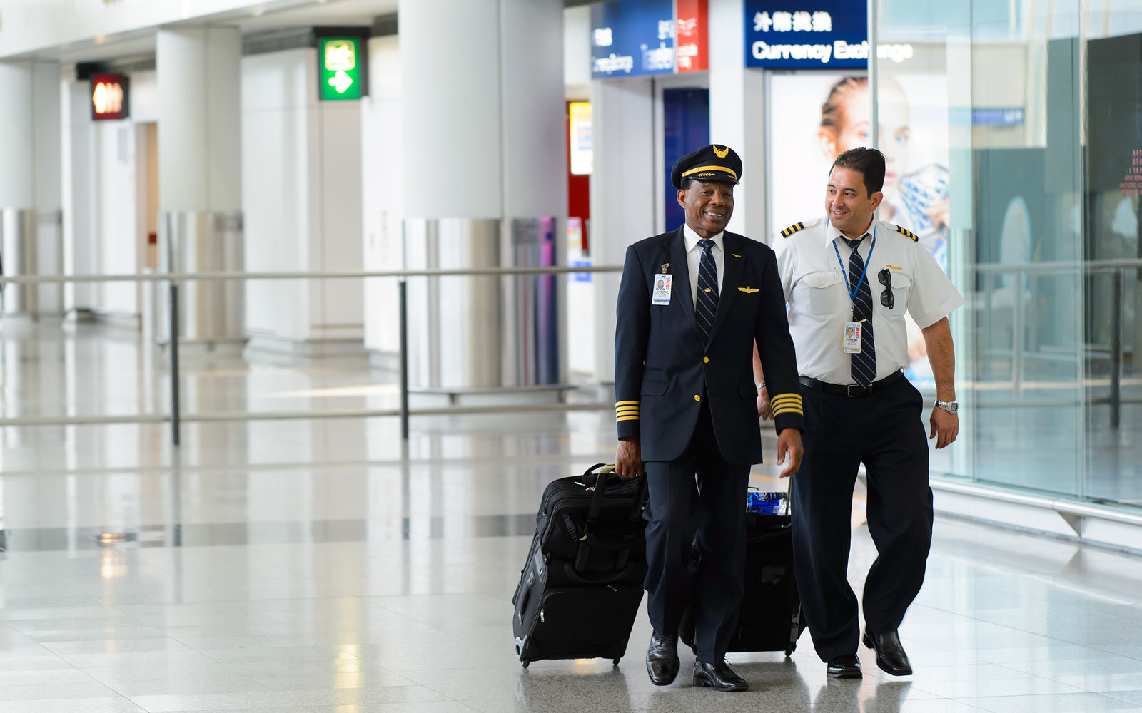 Airline Pilot Tips For Jet Lag Cures