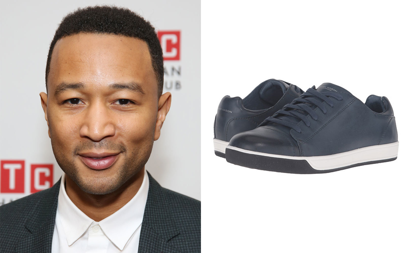 Best Male Celebrity Shoes