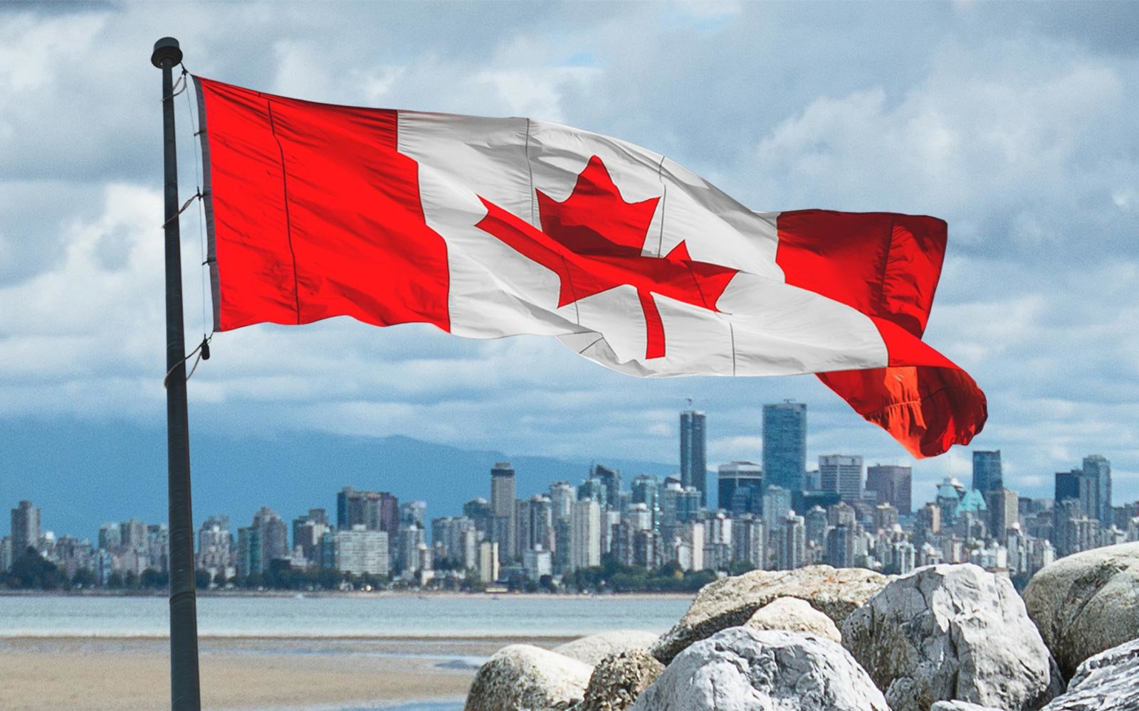 Canada offering residency