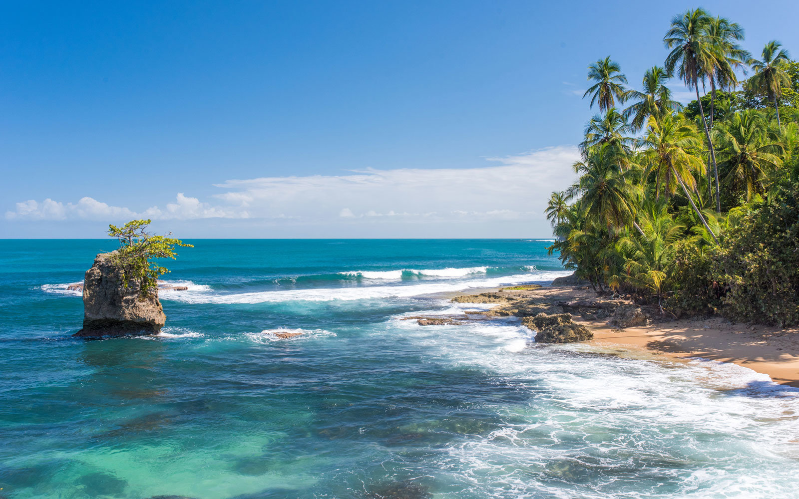 Flights To Costa Rica On Sale For 275 Round Trip Travel