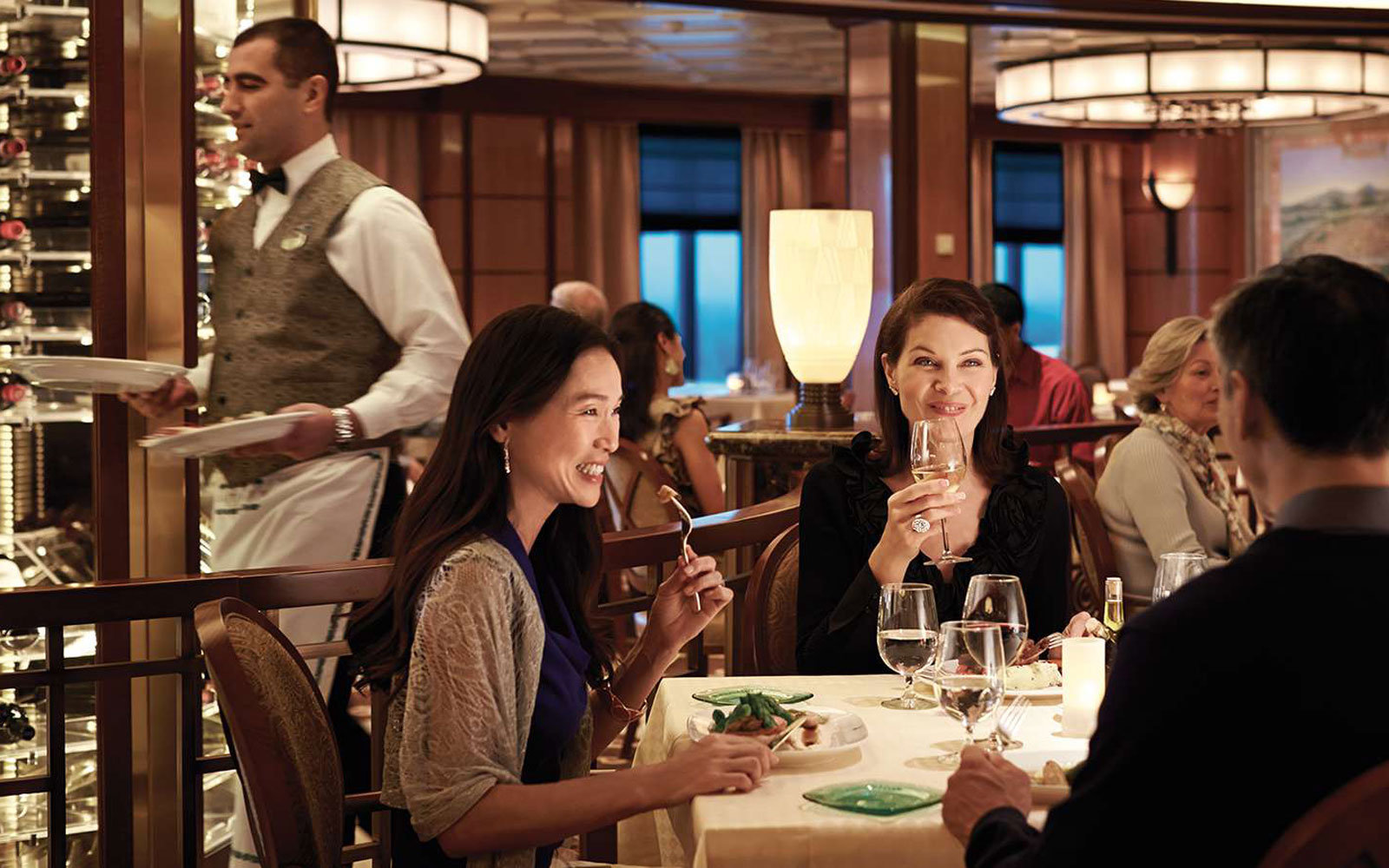 Five Things To Know About Princess Cruises Coral Princess Cruise