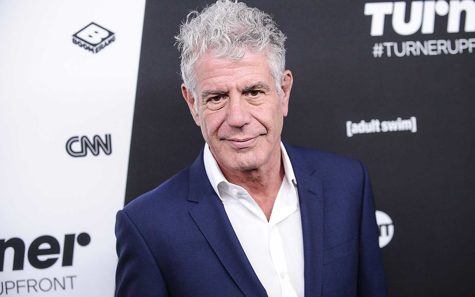 anthony bourdain travel guide book