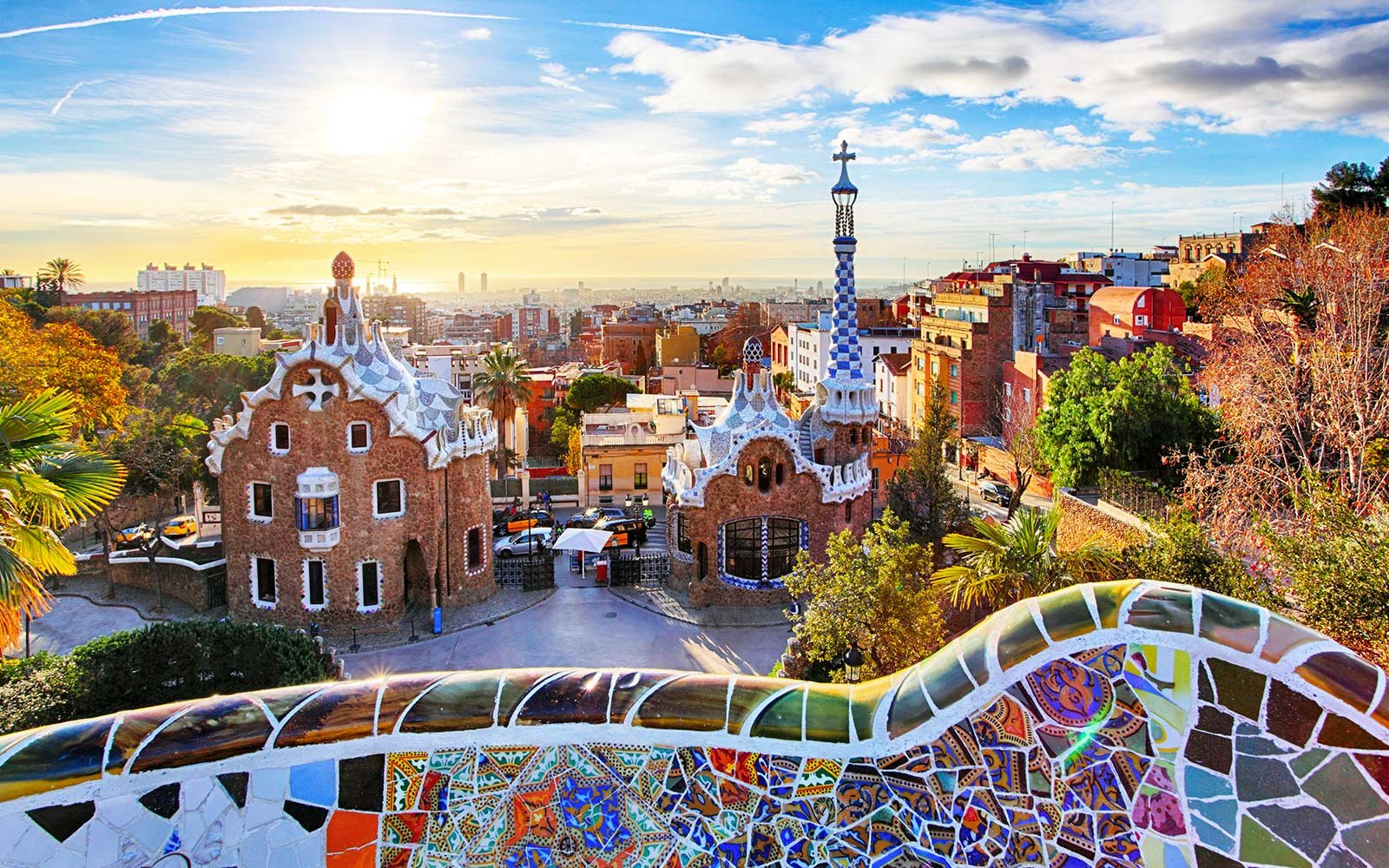 Fly To Spain For 314 Round Trip Travel Leisure