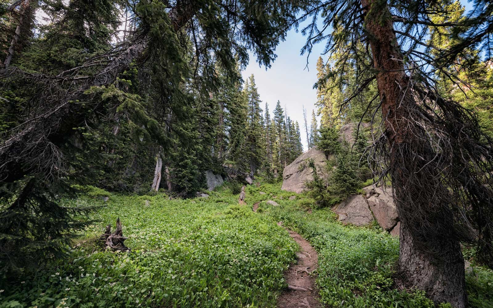 The best long trails in the country