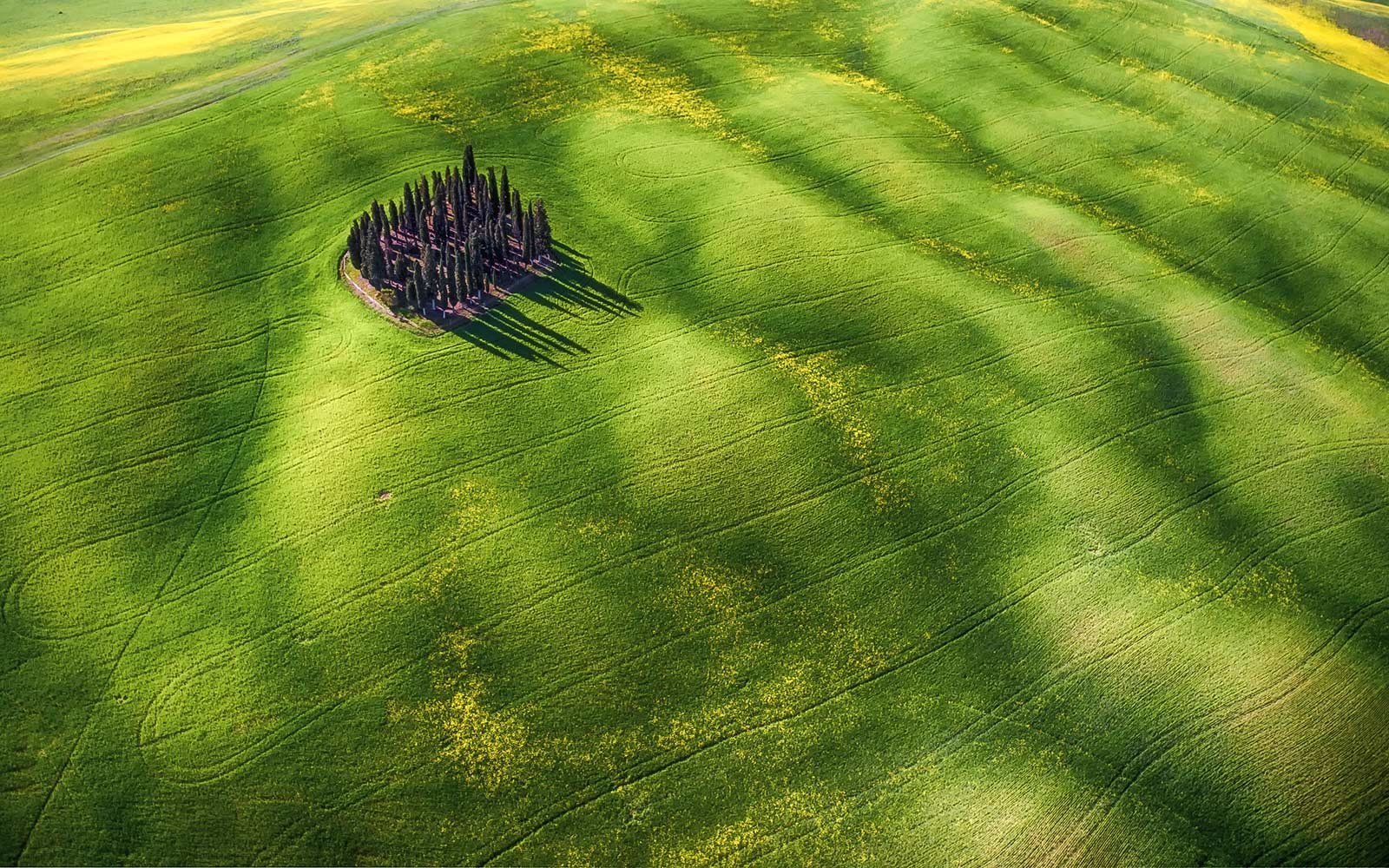 SkyPixel Aerial Photo Contest Winners