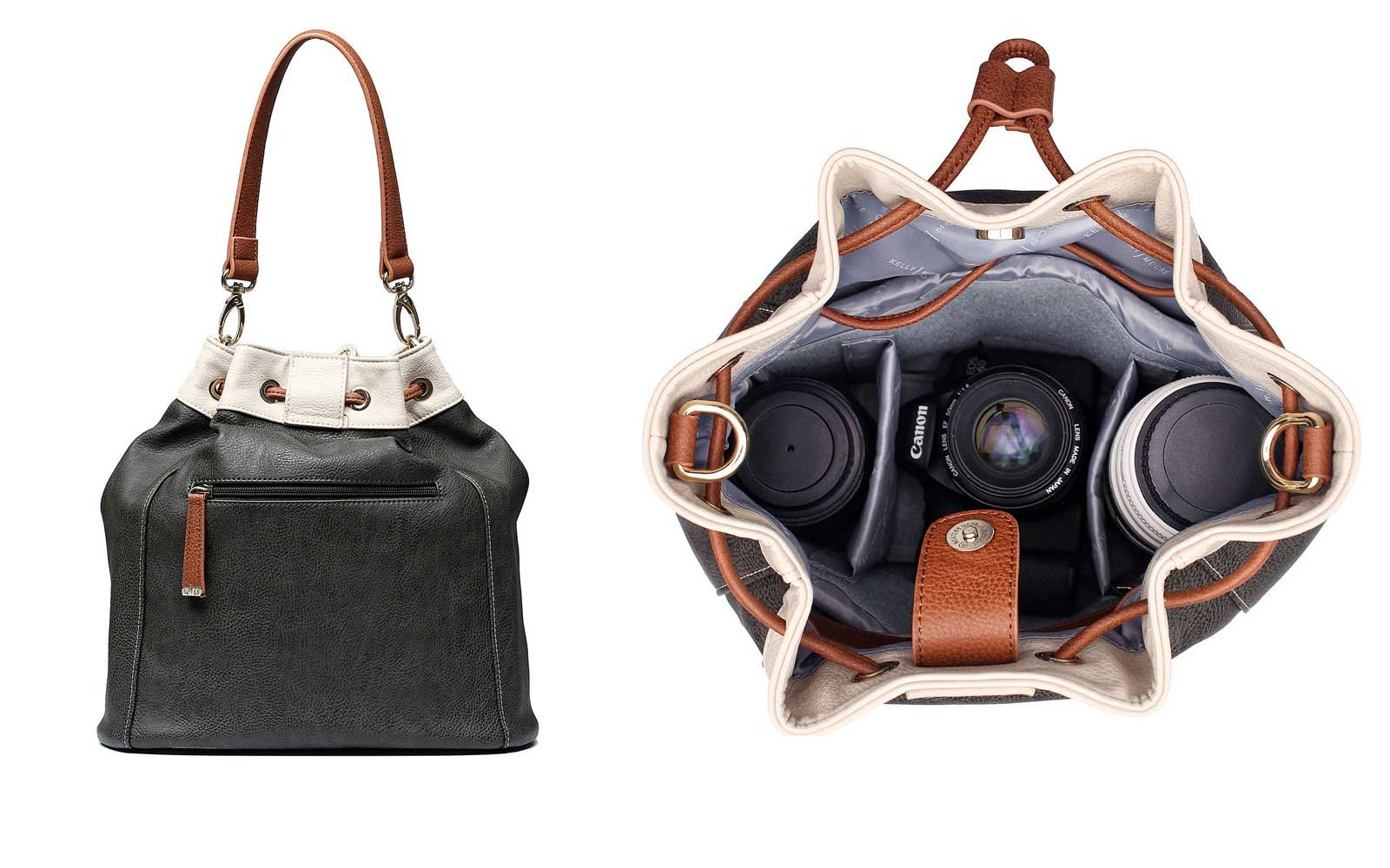 Chic Camera Bags