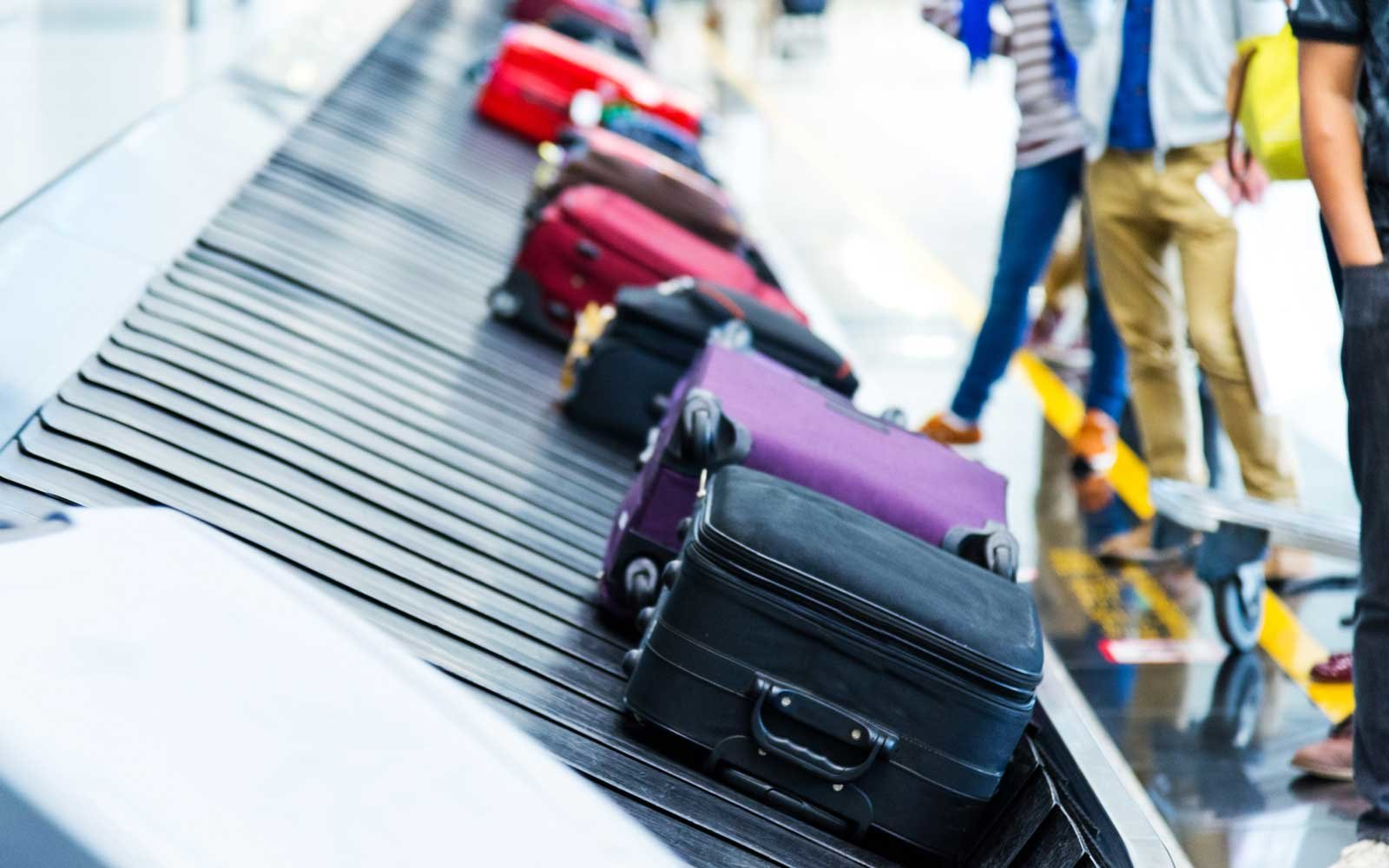 The U S Airlines Least Likely To Lose Your Luggage