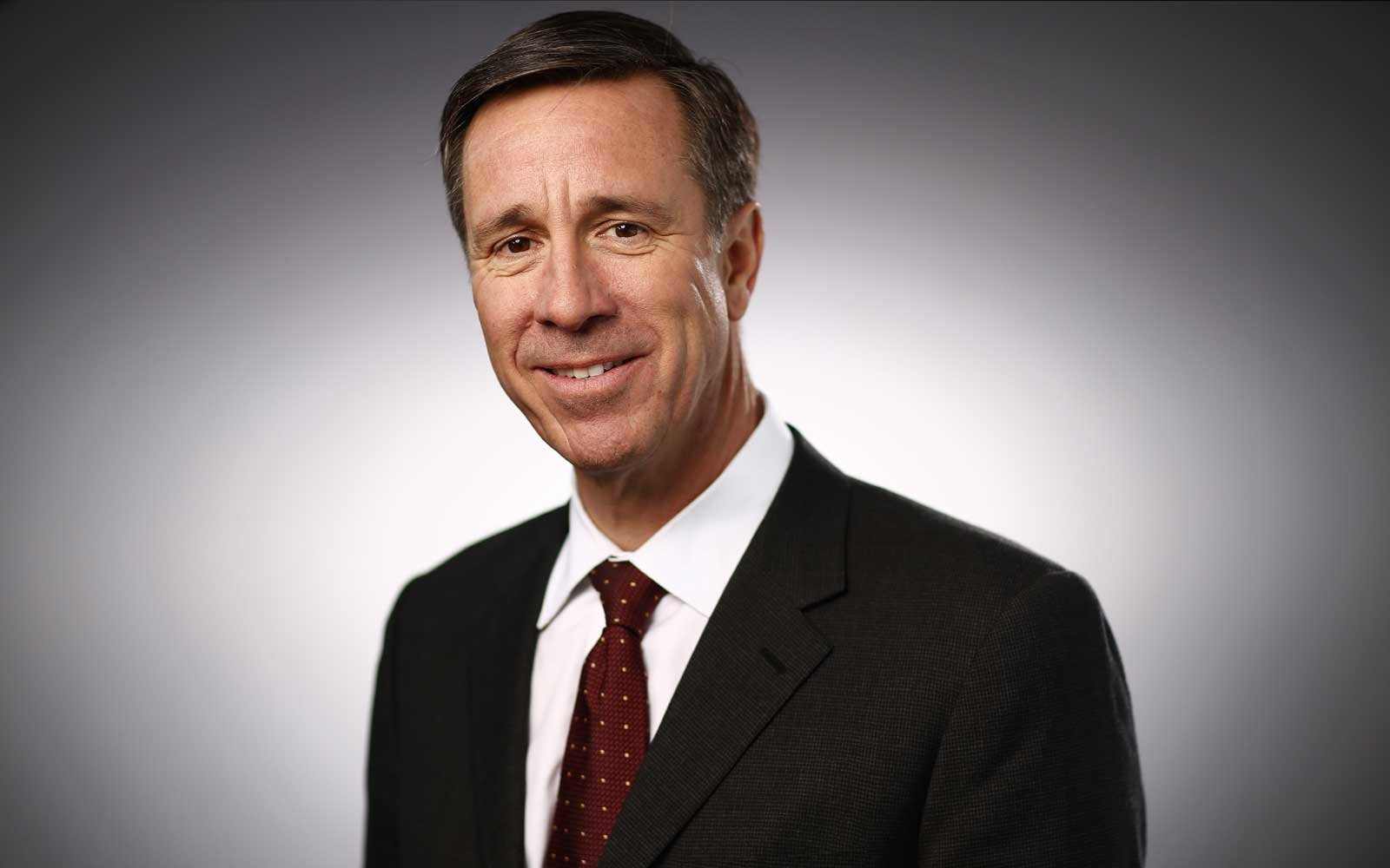 Marriott Ceo Arne Sorenson Shares The First Thing You