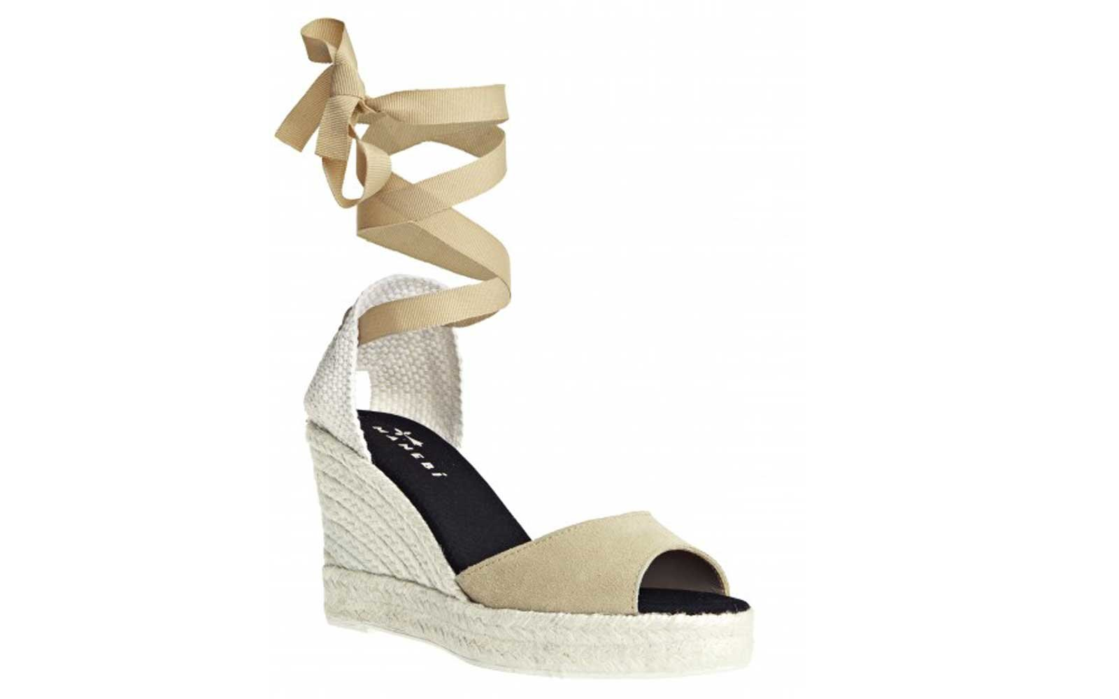 The Chicest Sandals and Wedges for Resort Season