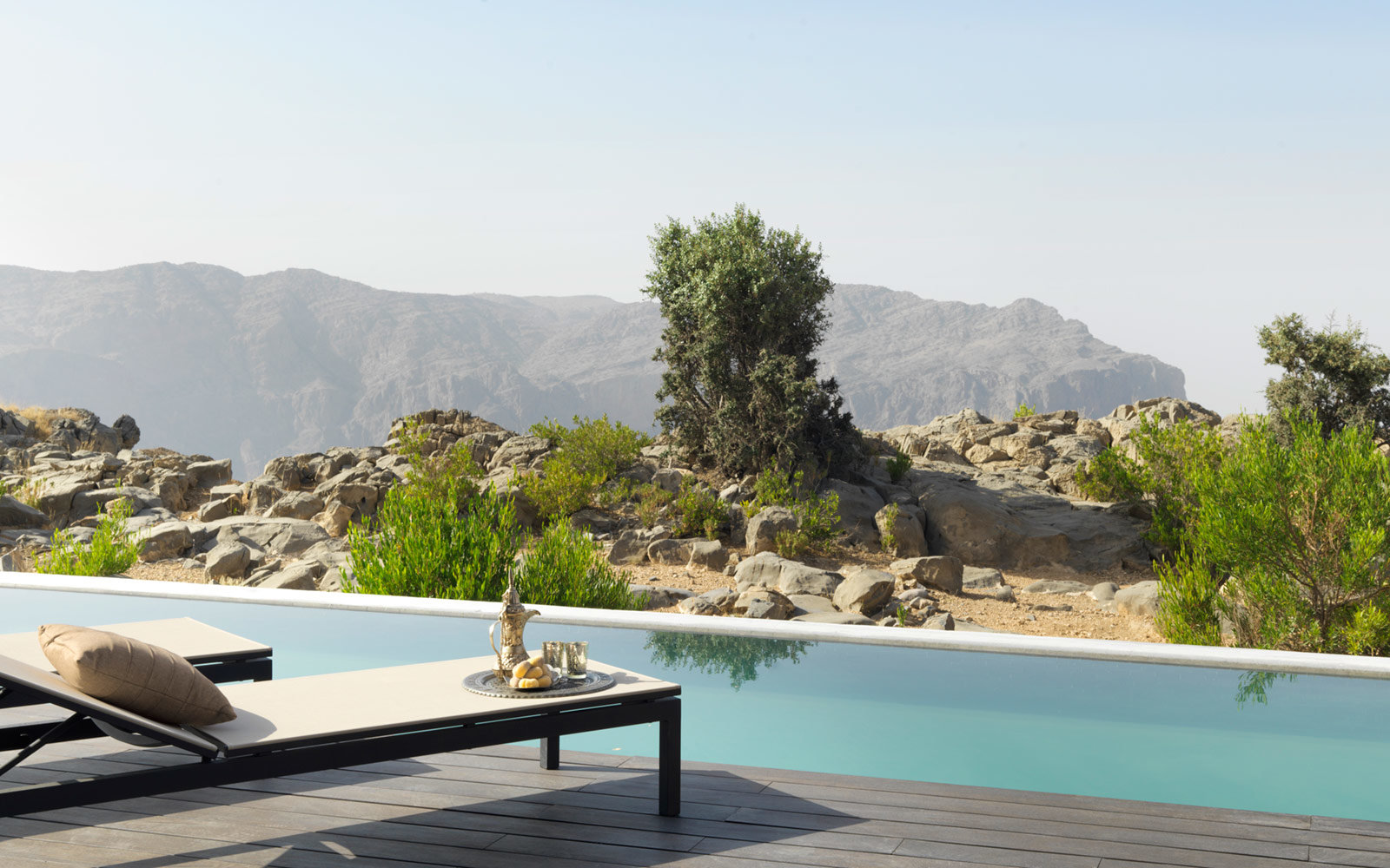 Anantara Jabal Al Akhdar Resort