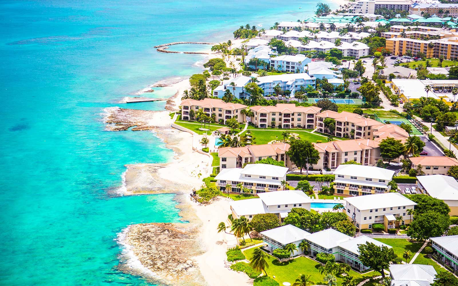 Best Time Of Year To Travel To Grand Cayman