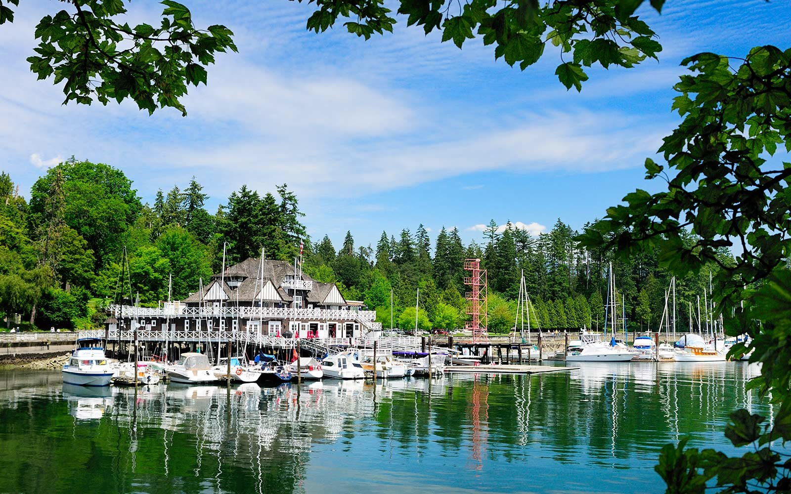 Fifty Shades Darker Travel Guide Vancouver