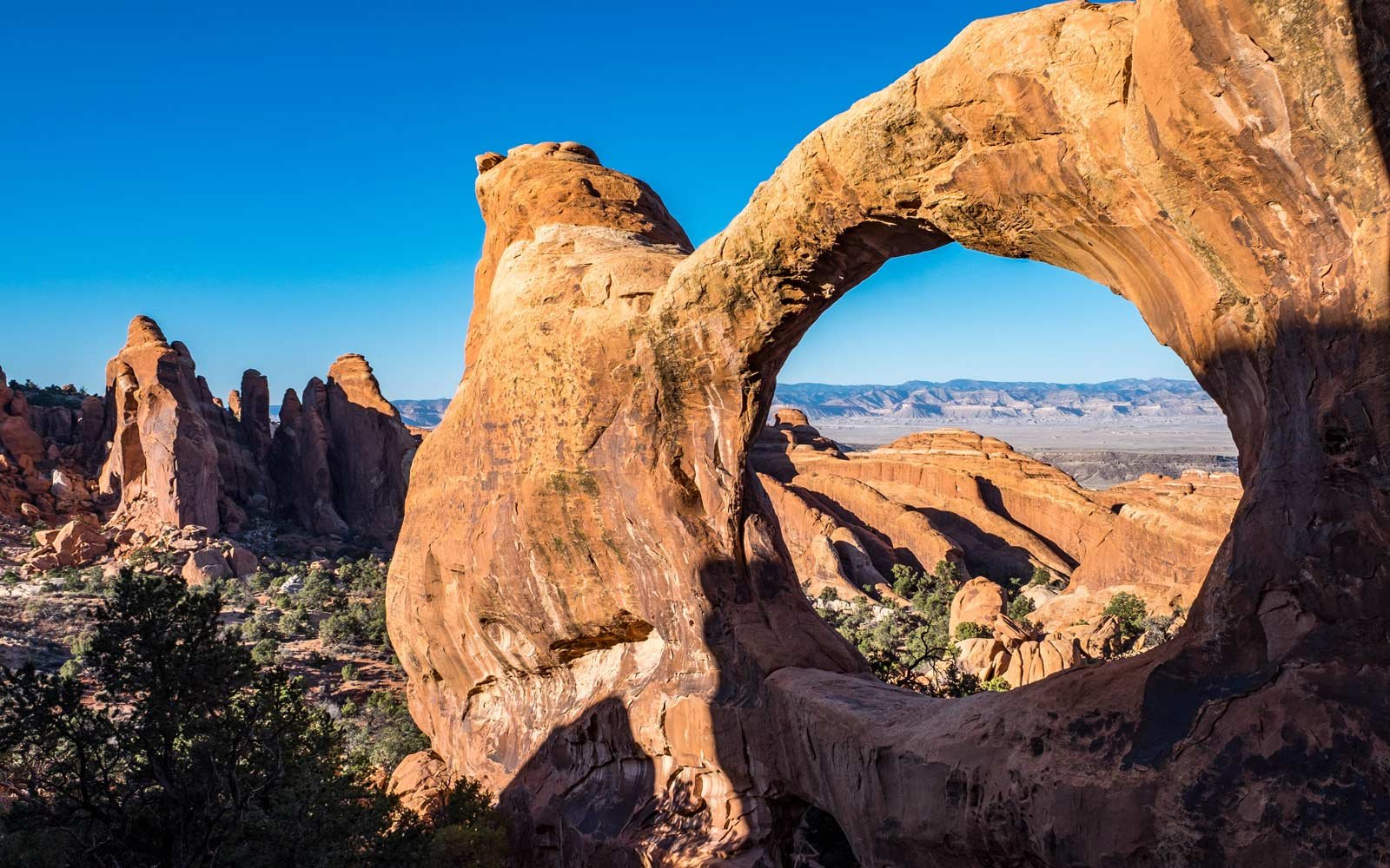 the best u.s. national parks, according to a couple that visited