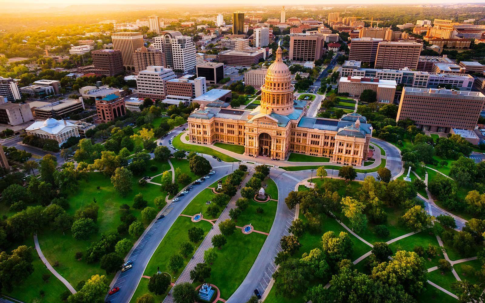 Best cities to live in 2017 - US News