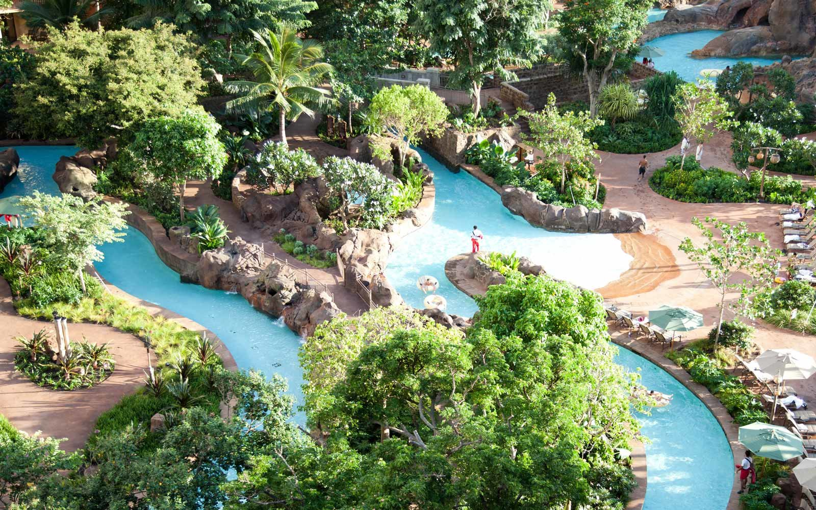 The Worlds Best Hotels And Resorts For Families Travel Leisure - The 9 best family friendly resorts in hawaii