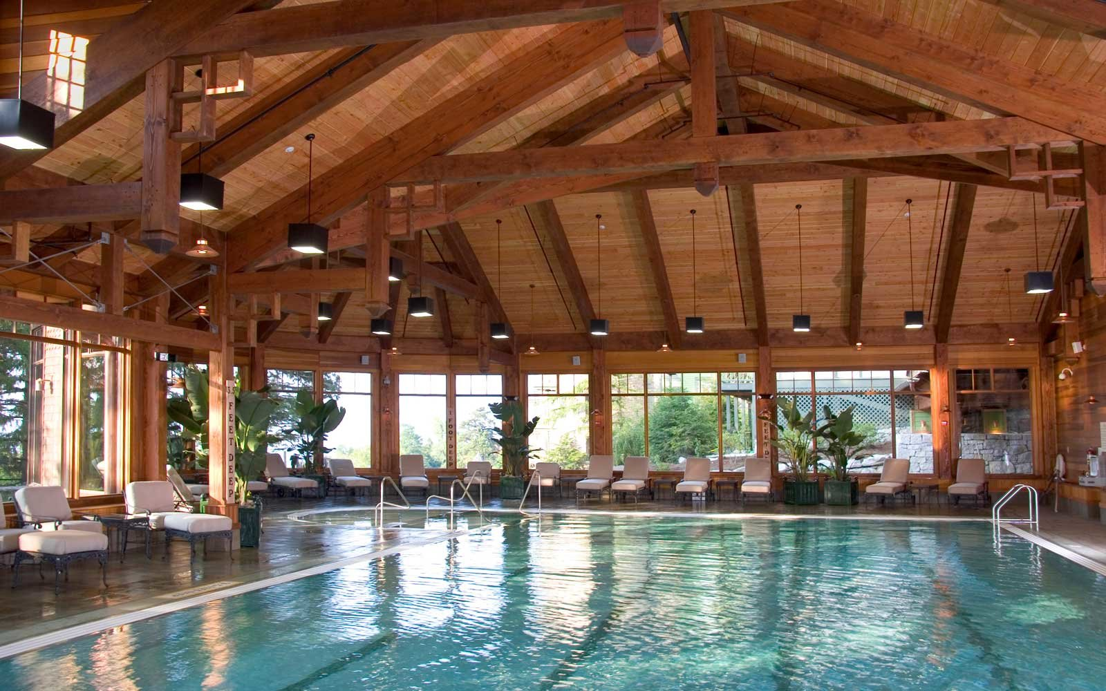 The world 39 s best hotels and resorts for families travel for Spa vacations near nyc