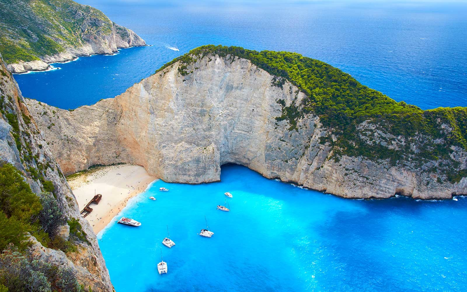No. 14 The Ionian Islands