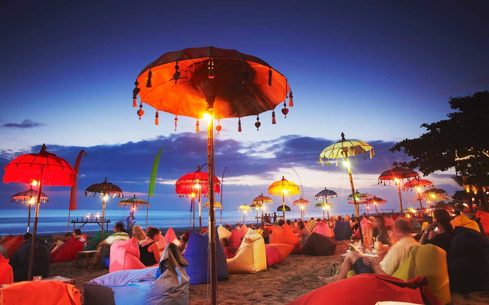 Worlds Best Awards The Most Romantic Islands